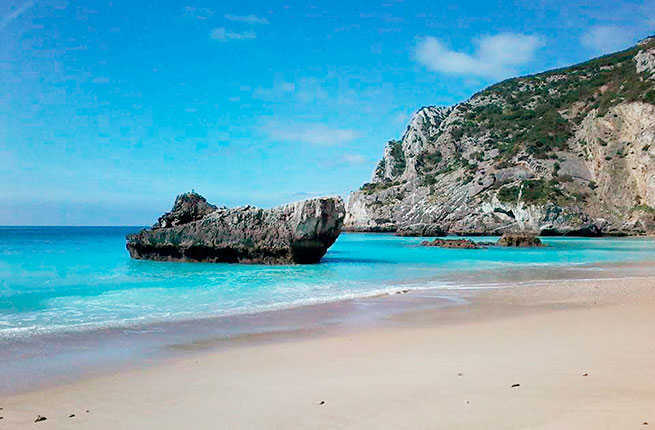Portugal39;s 15 Most Beautiful Beaches Fodor39;s Travel ...