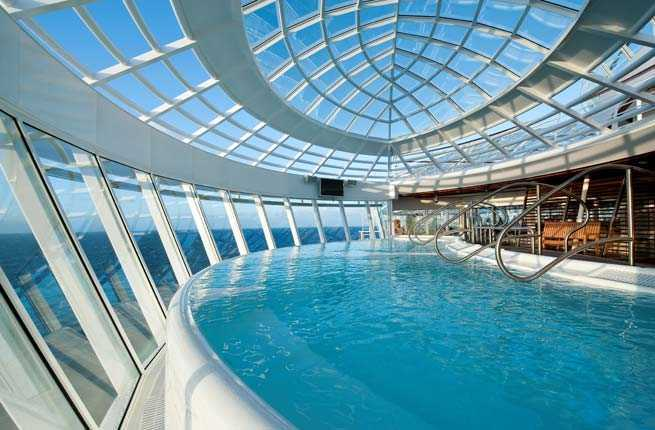 Check Out These Extravagant Cruise Ship Amenities Fodor S