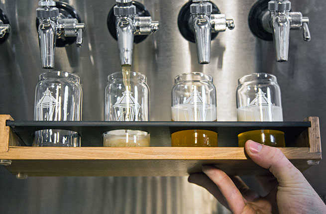Where To Find The Best Craft Beer In Boston Fodors
