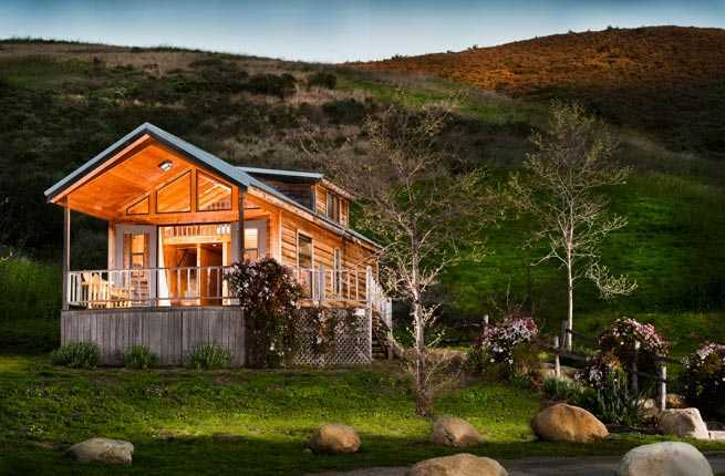 9 Luxurious Log Cabins Across The U S Fodors Travel Guide