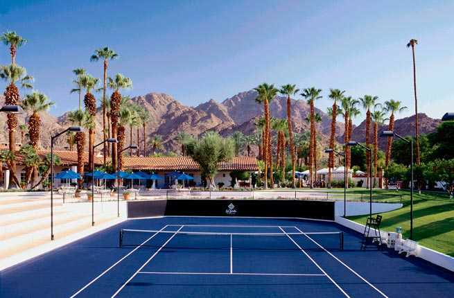 America S Best Luxury Tennis Resorts Fodor S Travel