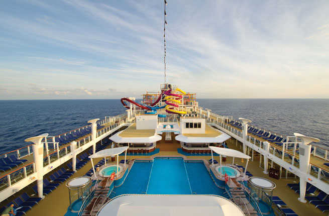 19 Best Cruise Ships for Kids | Fodor's