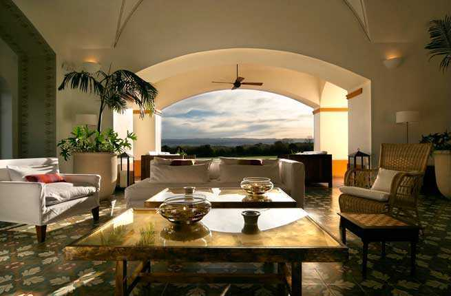 The 10 most luxurious ranches in the world fodors travel for Luxury ranch