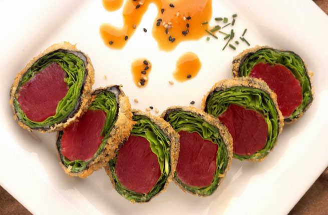 Sansei Seafood Restaurant and Sushi Bar