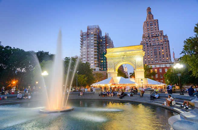 20 Ultimate Things to Do in New York City – Tourist Attractions New York City