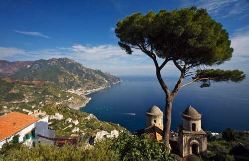 Amalfi Coast: Classic Italy with Modern Twists