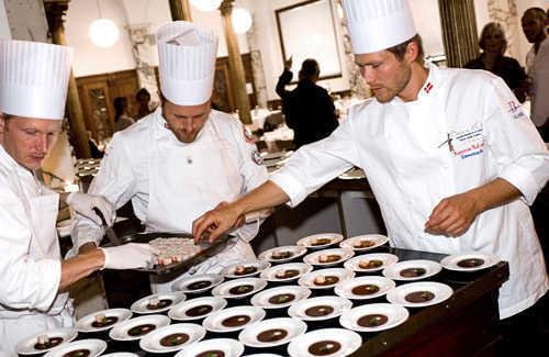 Copenhagen: Make a Foodie Pilgrimage to Noma