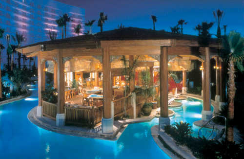 The 7 Hottest Las Vegas Pool Scenes Fodors Travel Guide