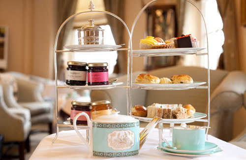 The 6 best places for afternoon tea in london fodor s travel