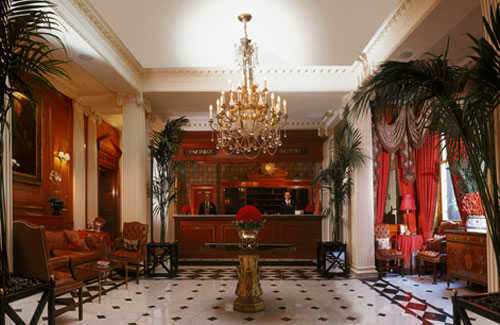 Red Carnation Hotels: Live Like Royalty
