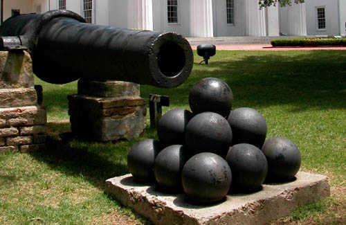 Arkansas: Site of Trans-Mississippi Battles