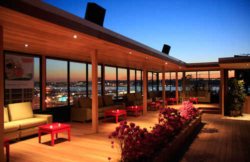 The 8 Best New York City Rooftop Bars Fodors Travel Guide