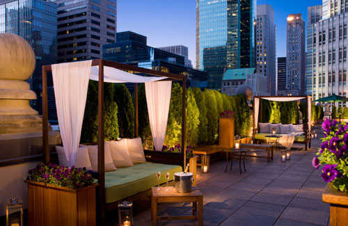 The 8 Best New York City Rooftop Bars - Fodors Travel Guide