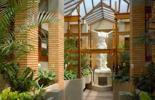 Darwin D. Martin House: Buffalo, New York
