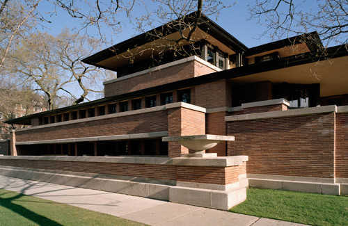 Lloyd Wright Buildings Wright Buildings | Fodor's