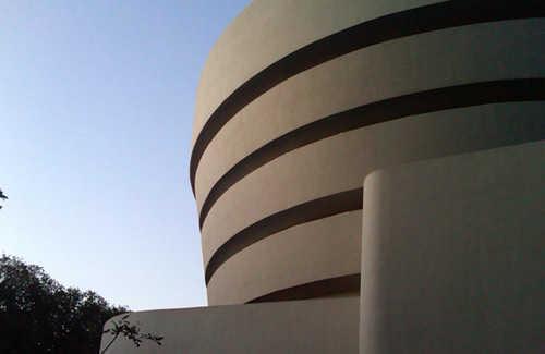 Guggenheim Museum: New York, New York