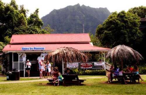 Kauai: Kicking Back in Hanalei