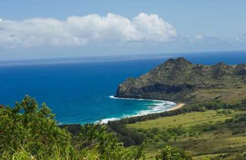 Kauai: The King Family's Land