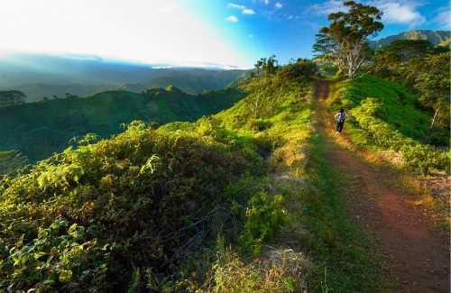 Kauai: Highlands of the East Side