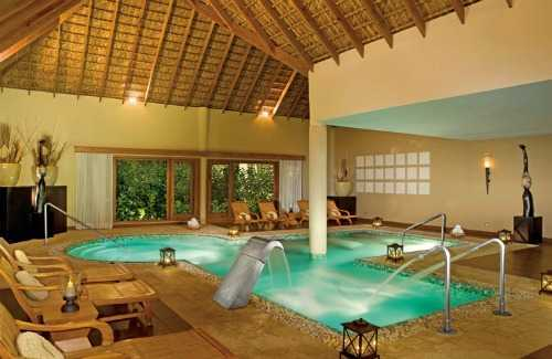 Dominican Republic S Top Spas Fodors Travel Guide