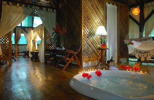 Top 10 Costa Rica Eco Lodges Fodors Travel Guide