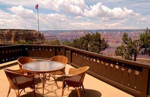 The 8 best national park lodges of the west fodors for El tovar grand canyon
