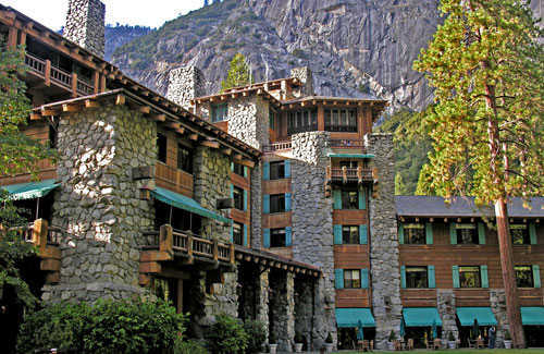 The 8 Best National Park Lodges Of The West Fodors