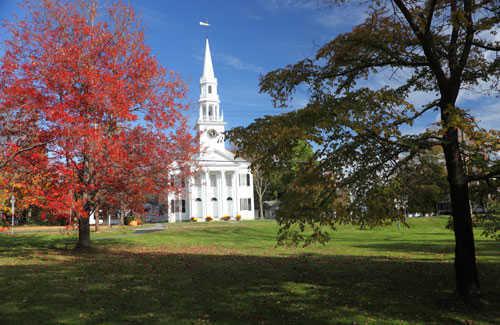 Litchfield, Connecticut