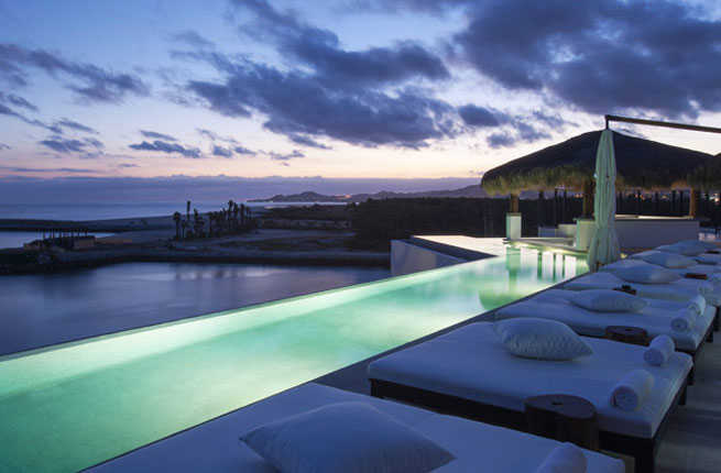 20 best hotel pools in the world fodors travel guide for Top 20 hotels in the world