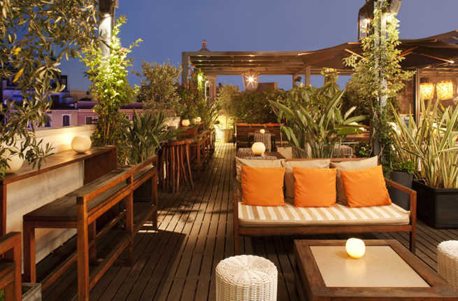 Europe s best boutique hotels for under 250 per night for Best boutique hotels europe