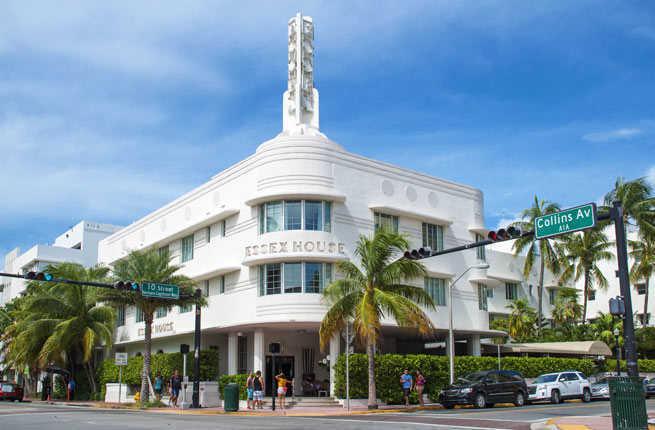10 Best Art Deco Buildings in Miami Beach Fodors Travel Guide