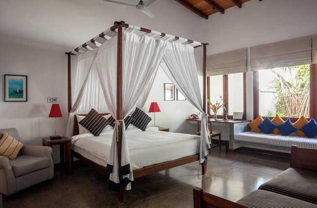 Sri lanka s best boutique hotels fodors travel guide for Best boutique hotels vancouver bc
