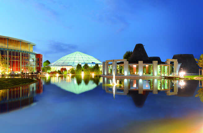 Europe's Best Hot Springs Spas – Fodors Travel Guide  Europe's Best...