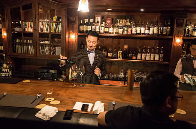 Asia S Coolest Whiskey Bars Fodors Travel Guide