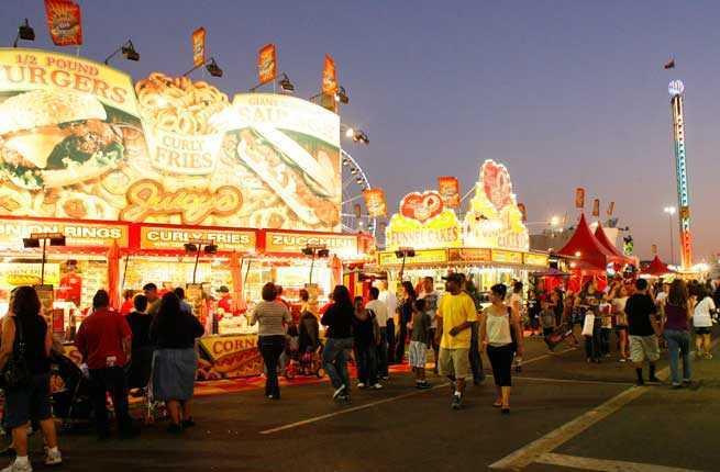 Arizona State Fair