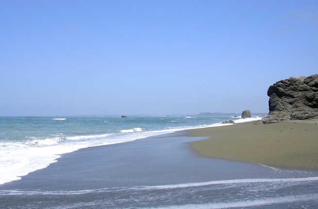 Enderts Beach