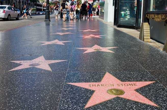 Visit Classic Hollywood Attractions