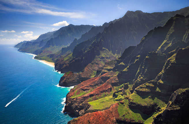 Best Hawaii Island To Go Alone