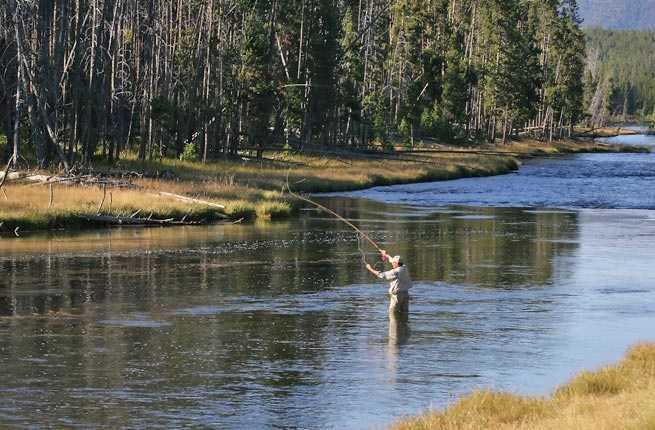 10 things to do in wyoming this summer fodor 39 s for Wyoming fly fishing