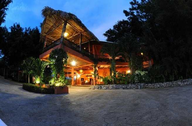 Secluded in the Rainforest: Belcampo Lodge Belize