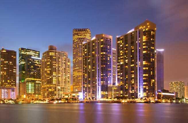 Four Seasons Miami, Miami, Florida