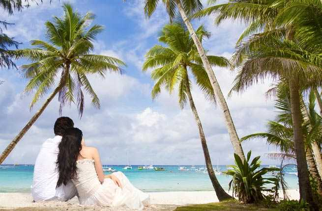 The Best Destination Wedding Locations In The Caribbean: 10 Gorgeous Places For A Destination Wedding