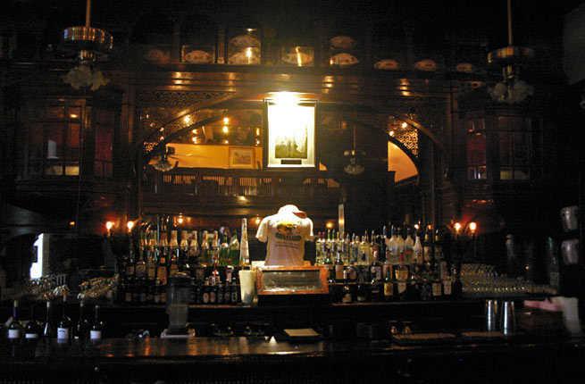 Menger Bar