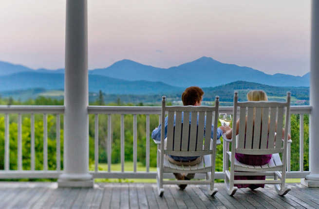 10 Best Hotel Porches In The U S Fodor S Travel