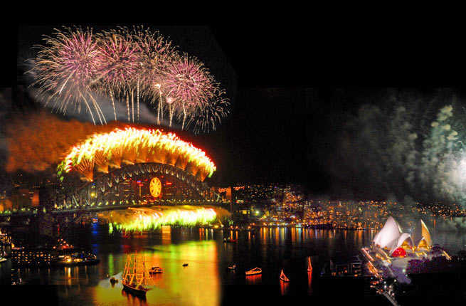 20 Best Places to Celebrate New Year's Eve – Fodors Travel ...