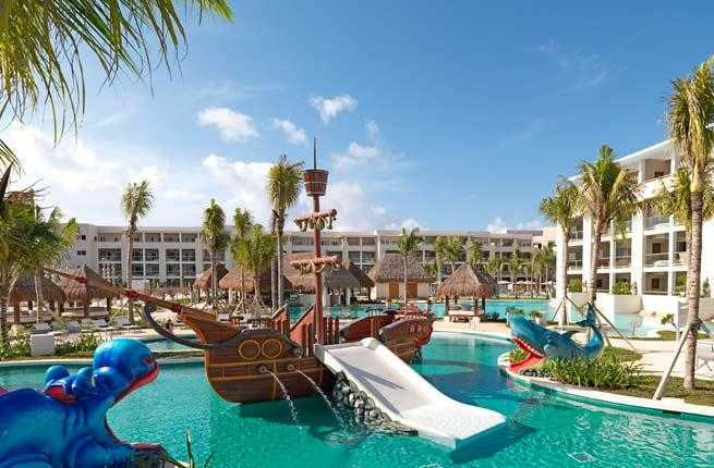 Top 15 Warm Weather Resorts For Families Fodor S