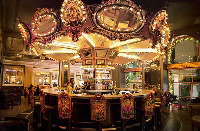 New Orleans' 10 Best Bars for Classic Cocktails | Fodor's Travel