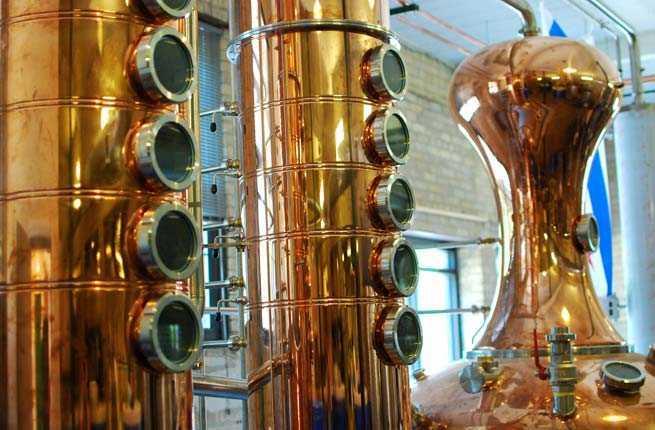 Koval Distillery