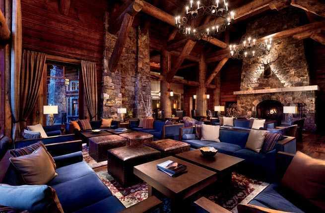 10 U S Ski Hotels With Modern Decor Fodors Travel Guide
