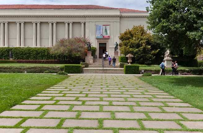 Huntington Library, Art Collections, and Botanical Gardens
